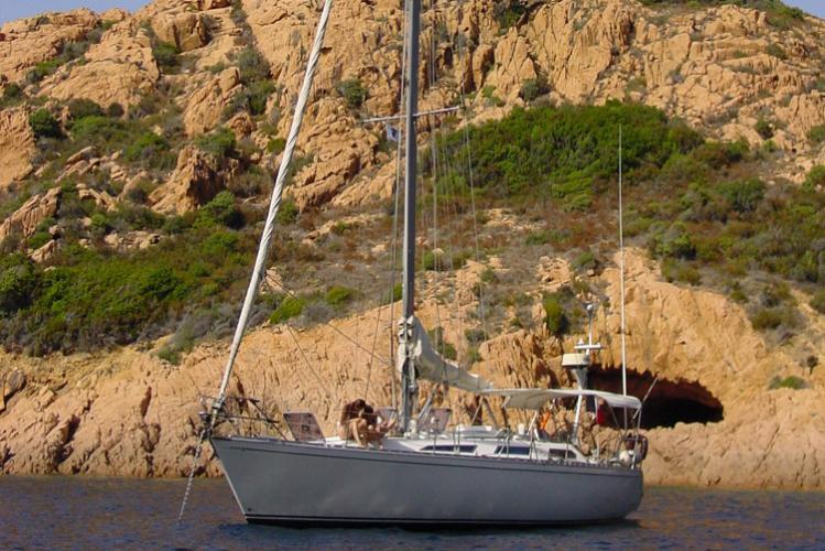 Enterrement de vie de jeune fille Crazy EVJF Deauville Balade en voilier privatif