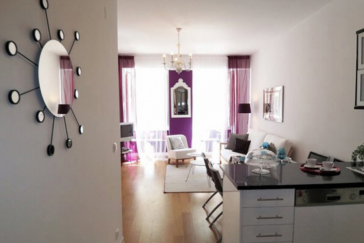 Enterrement de vie de jeune fille Crazy EVJF Lisbonne location appartements