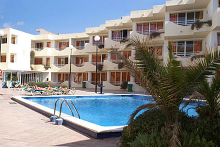 Appartement Playa d'en Bossa pour mon EVJF à Ibiza