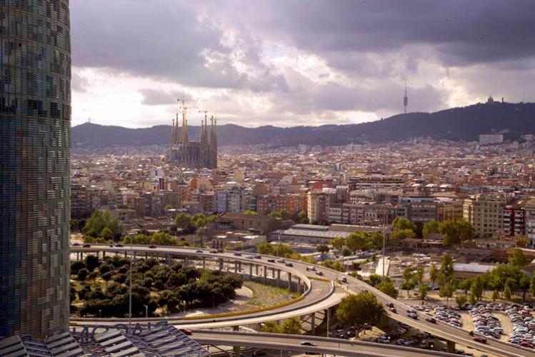 Vrijgezellenfeest accommodatie Barcelona Crazy-Voyages