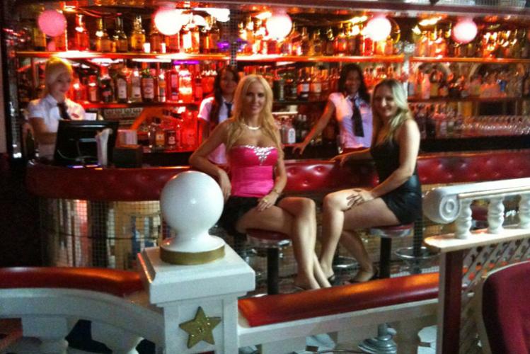 Porno Show Barcelona