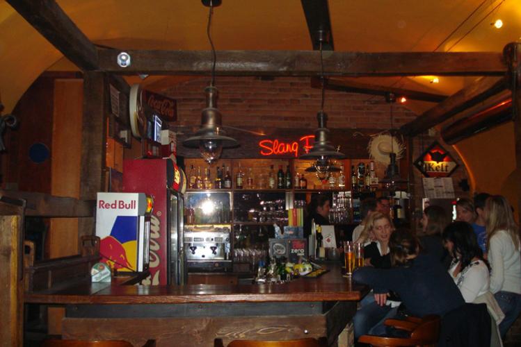 Steak und Strip Bratislava