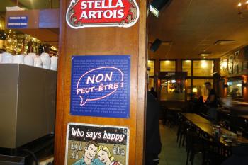 Addio al celibato Bruxelles Crazy-Voyages