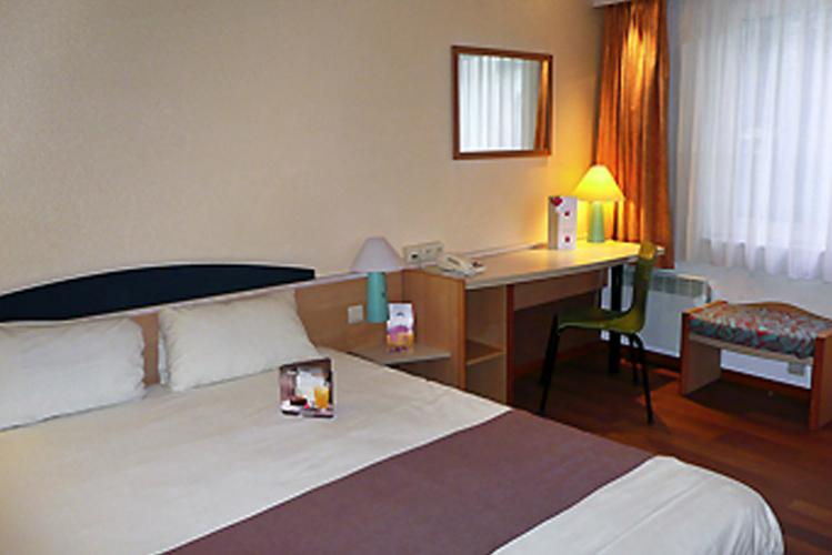 Crazy-séminaire à Bruxelles : hotel 2*