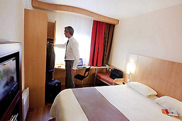 Enterrement de Vie de Garçon Nice Crazy-evG Hôtel 2*