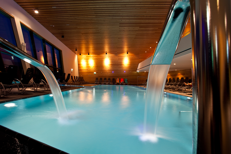 Séminaire d'entreprise à Nice - Spa & Massages