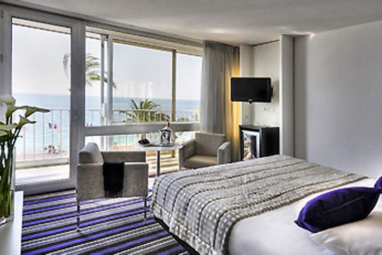 Séminaire entreprise à nice - hotel 3*