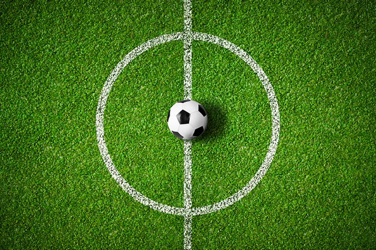 Séminaire d'entreprise à Bucarest - Football