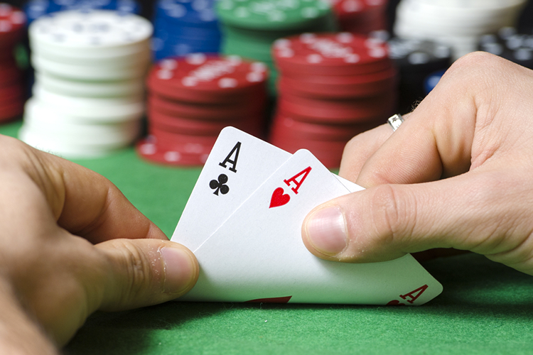 Séminaire d'entreprise à Deauville - Casino