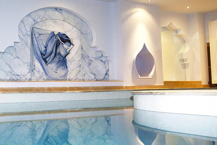 Hammam Spa | Paris | Junggesellinnenabschied
