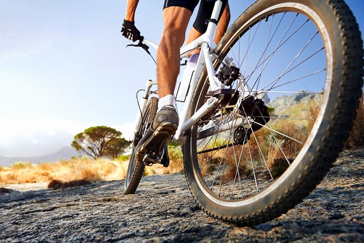 Mountain Bike Lyon Stag Do | Maximise Stag Weekends