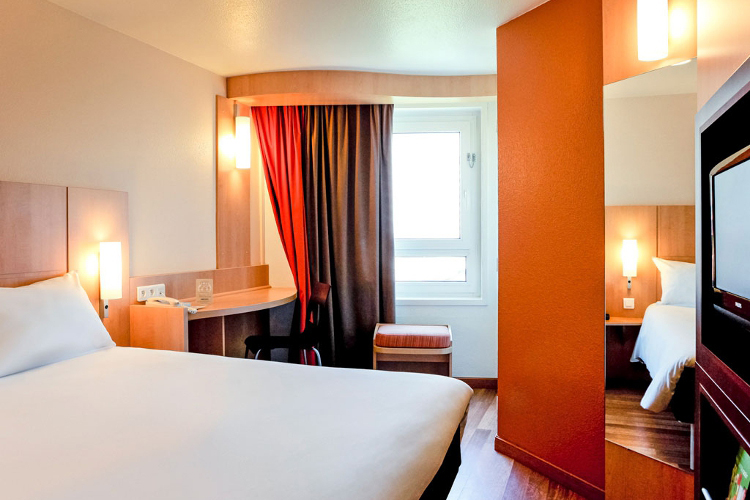 3 Star Hotel Accommodation for your Lyon Hen Weekend