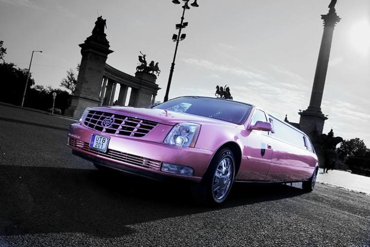 Enterrement de Vie de Jeune Fille à Lyon Crazy-evJF Lincoln Limousine