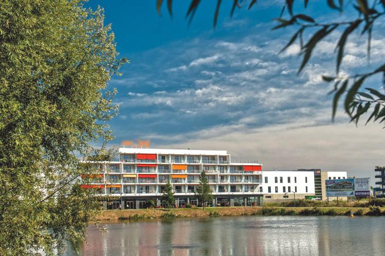 EVJF à Bordeaux Crazy EVJF Appart'hôtel Lac