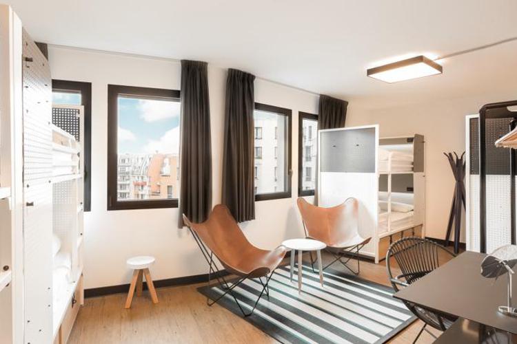 Premium Hostel | Paris | Junggesellinnenabschied