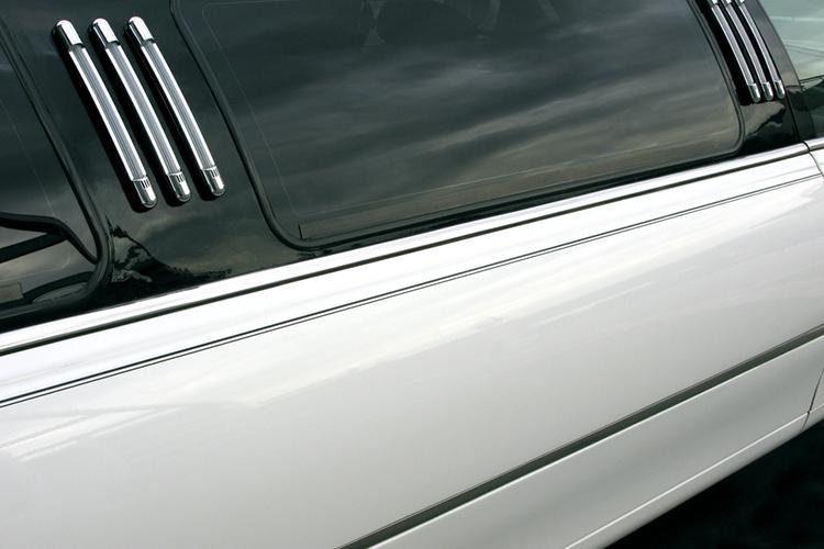 Lincoln Limousine | Straßburg | Junggesellinnenabschied