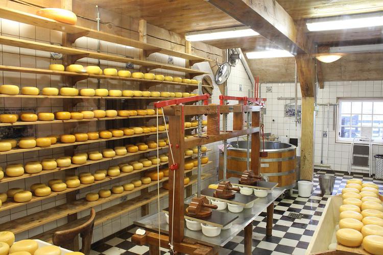 atelier fromage val de loire