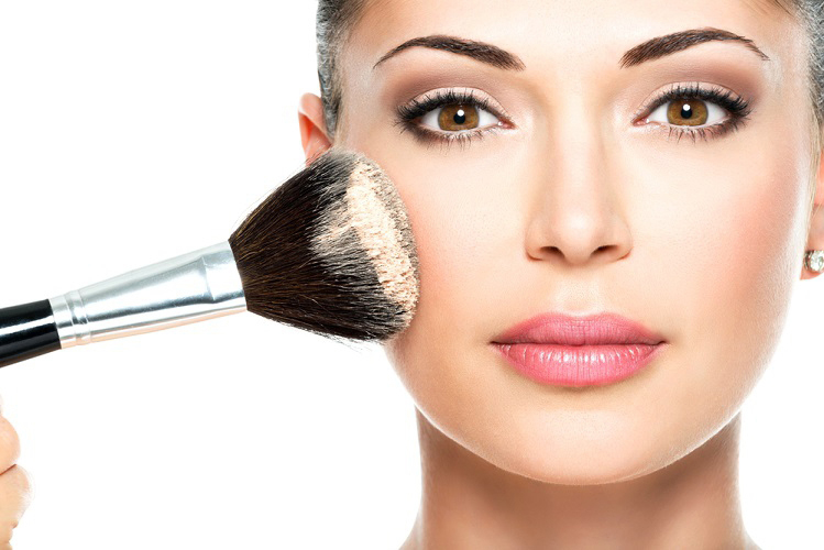 Makeover & Beauty Party