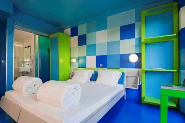 Hotel 4 étoiles à Nice Crazy-Séminaire