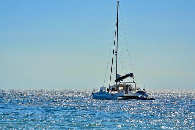 catamaran a lisbonne crazy weekend