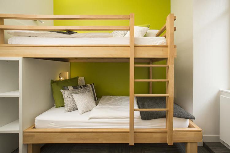 Premium Hostel | Straßburg | Junggesellinnenabschied