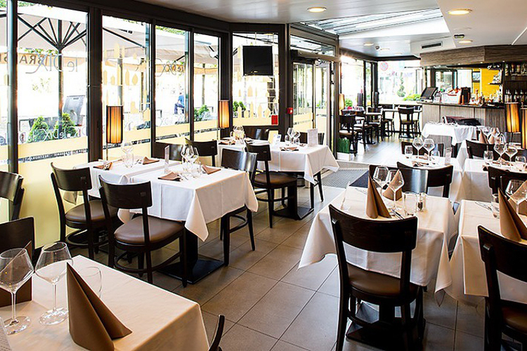 Lounge Dinner | Straßburg | Junggesellinnenabschied