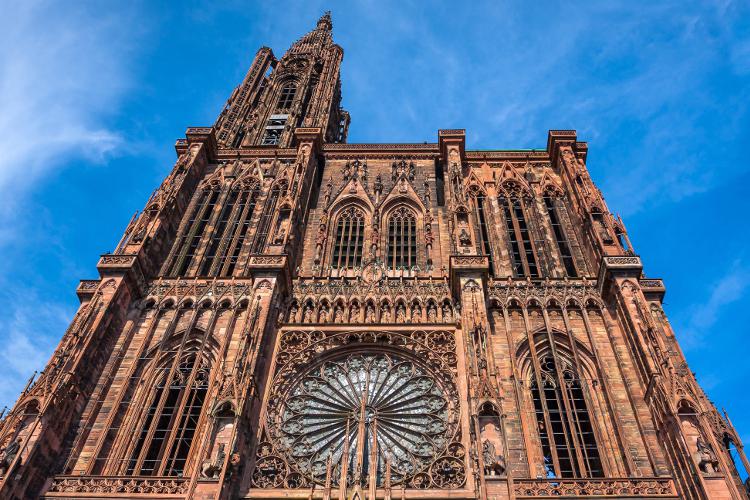 Stadtführung 2.0 | Straßburg | Junggesellinnenabschied