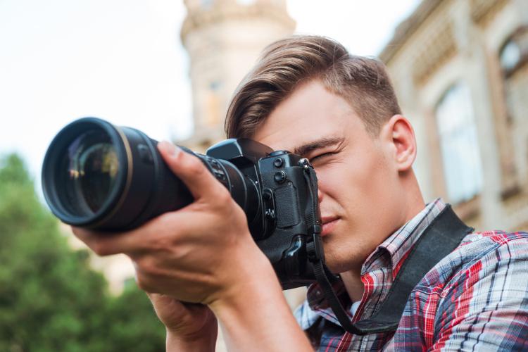 Enterrement de Vie de Jeune Fille à Milan - Crazy-EvjF Shooting Photo
