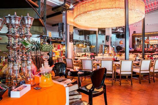 Enterrement de Vie de Jeune Fille à Milan - Crazy-evJF Soirée Lounge