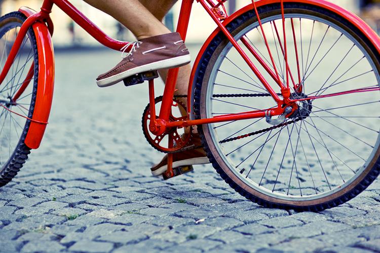 Enterrement de Vie de Jeune Fille à Milan - Crazy-EvjF Balade Guidée à Vélos