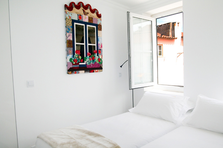 Appartement à thème à Lisbonne Crazy-EVJF