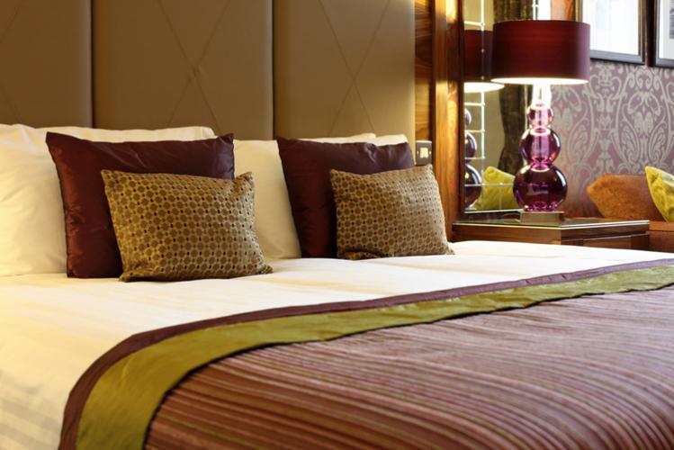 Hôtel 4 étoiles à Marbella - Crazy-EVJF