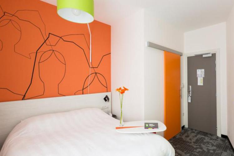 Design Hotel | Straßburg | Junggesellinnenabschied