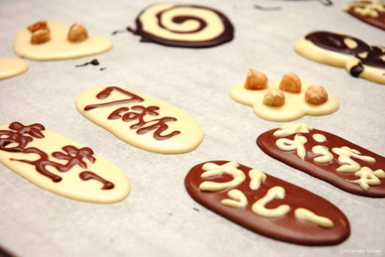 atelier chocolat Bruxelles Crazy-Séminaire