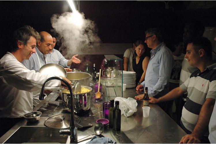 Cours De Cuisine Rome Enterrement De Vie De Jeune Fille - Cours de cuisine rome