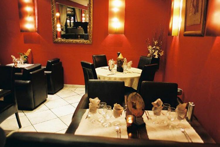 Séminaire d'entreprise à Nice - diner