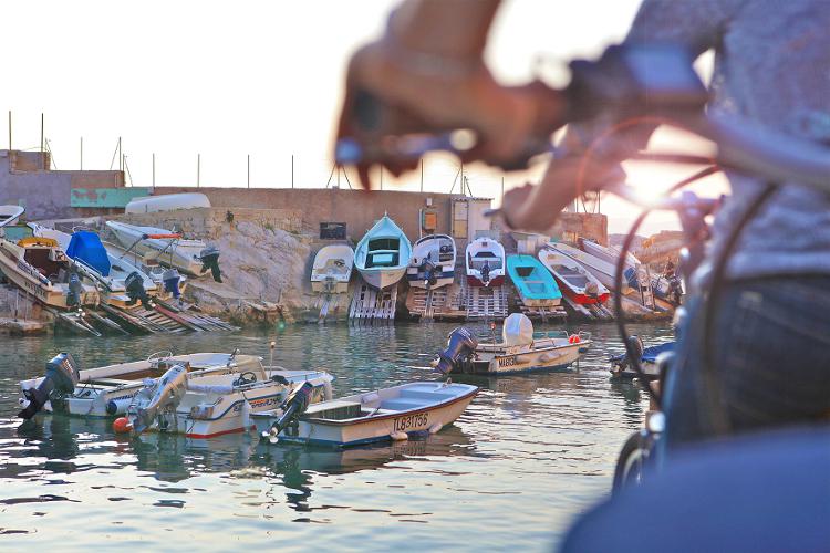 E-Bike Tour für meinen JGA in Marseille   Junggesellenabschied