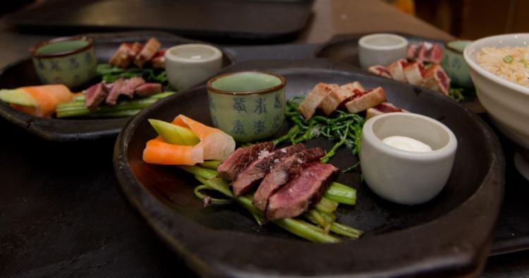 Temoignages Restaurant Japonais