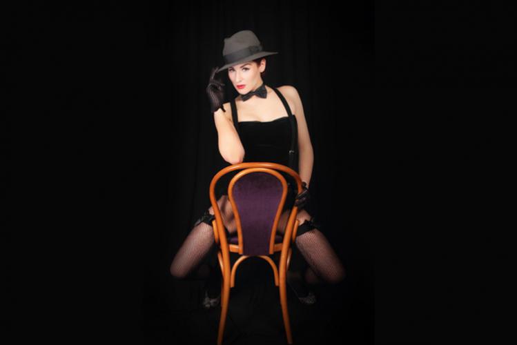 Enterrement de vie de jeune fille Barcelone burlesque