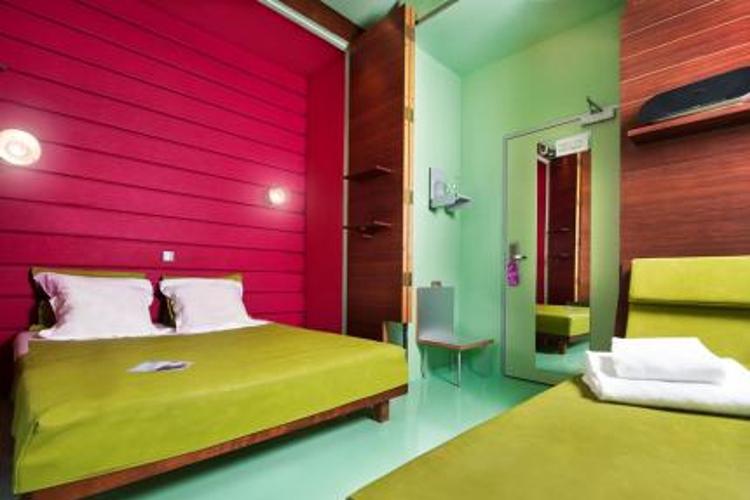 design hotel 4 etoiles evg nice