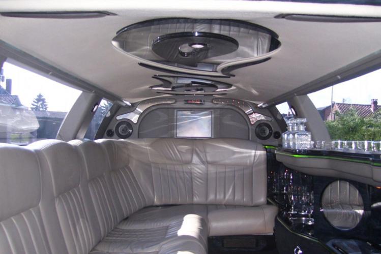 Hummer limousine Bruxelles Crazy-Séminaire