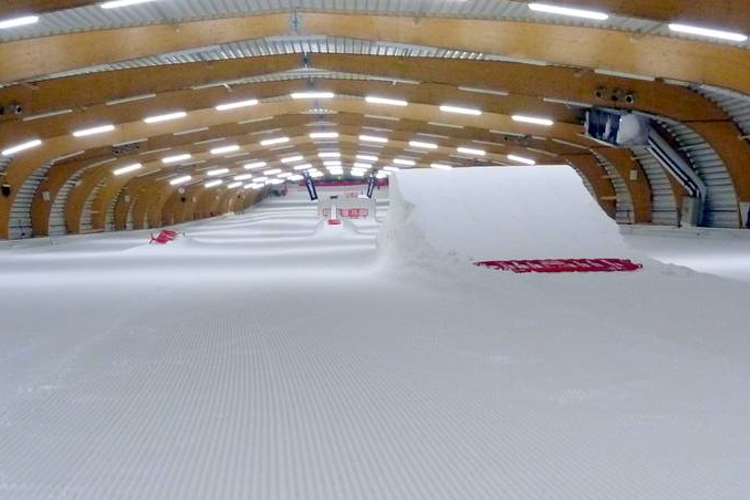 enterrement de vie de garon lille crazy evg ski indoor