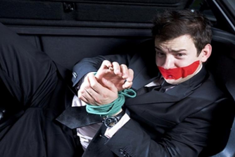 Enterrement de Vie de Garçon Budapest Crazy-evG Stag arrest