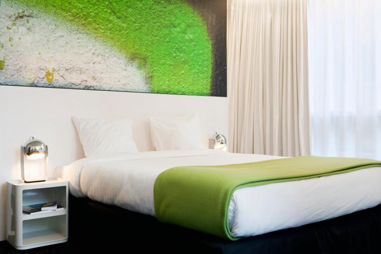 Enterrement de Vie de Garçon Gay à Bruxelles boutique hotel