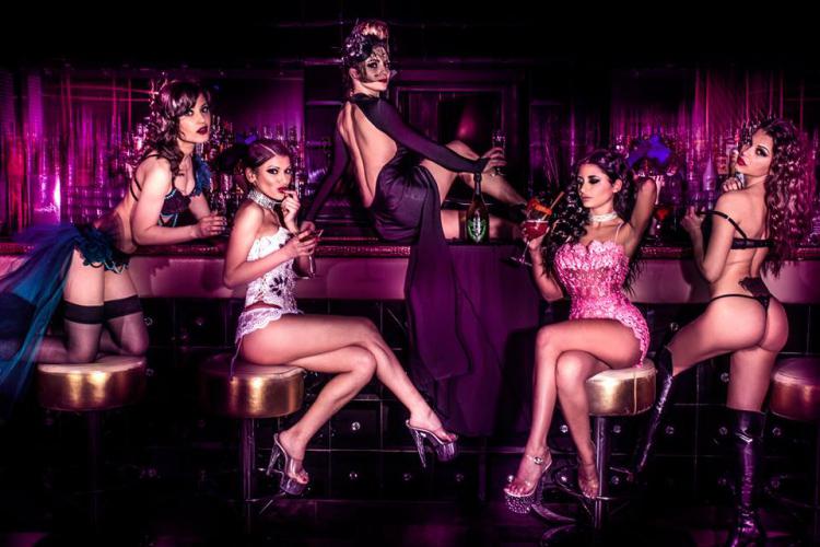 Strip Club & Private Show