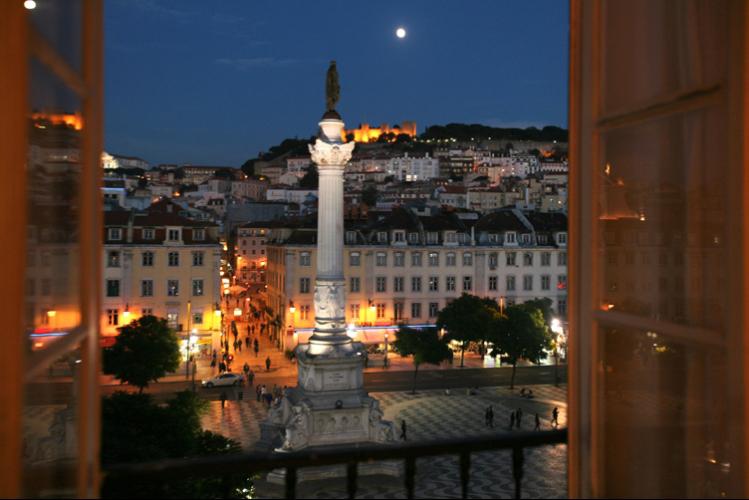 Enterrement de Vie de jeune fille Crazy EVJF à Lisbonne auberge