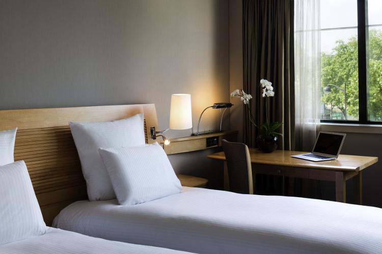 hotel 4 etoiles paris evg