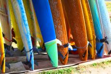 Surf + transfert aller bateau pour mon séminaire à Lisbonne | Séminaire | idée séminaire | voyage d'affaires | activité séminaire | Incentive | séminaire festif | collègues | congrès | colloque | meeting | conférence