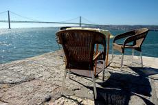 Dîner sur l'autre rive pour mon séminaire à Lisbonne | Séminaire | idée séminaire | voyage d'affaires | activité séminaire | Incentive | séminaire festif | collègues | congrès | colloque | meeting | conférence