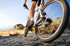 Vélo de montagne pour mon séminaire à Lisbonne | Séminaire | idée séminaire | voyage d'affaires | activité séminaire | Incentive | séminaire festif | collègues | congrès | colloque | meeting | conférence